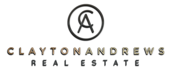 Clayton Andrews Real Estate logo